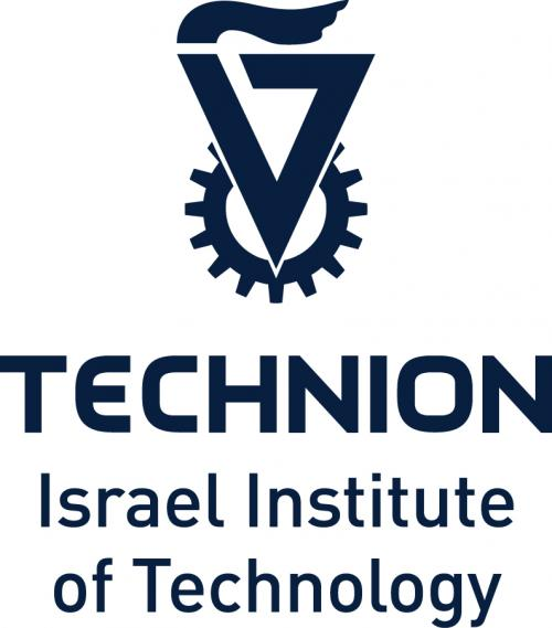 Technion-Israel Institute of Technology Logo