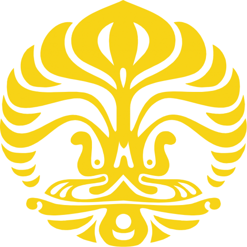 University of Indonesia Logo