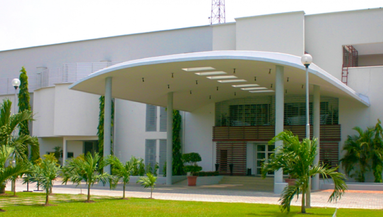 Lagos Business School Campus